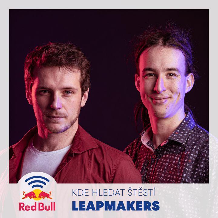 LeapMakers - Jiří Boháč