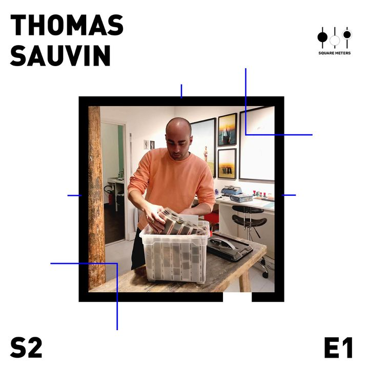 """Thomas Sauvin 