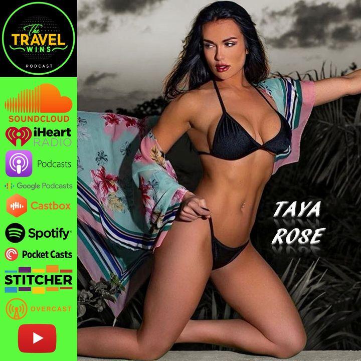 Taya Rose | millennial being a mom, model, influencer, mindset coach