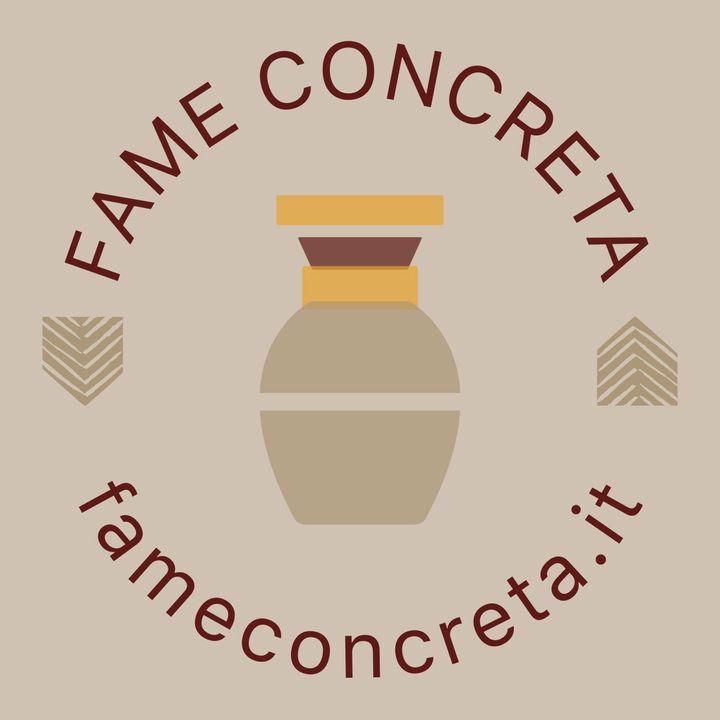 Fame concreta al Museo Internazionale delle Ceramiche in Faenza