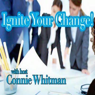 Ignite Your Change
