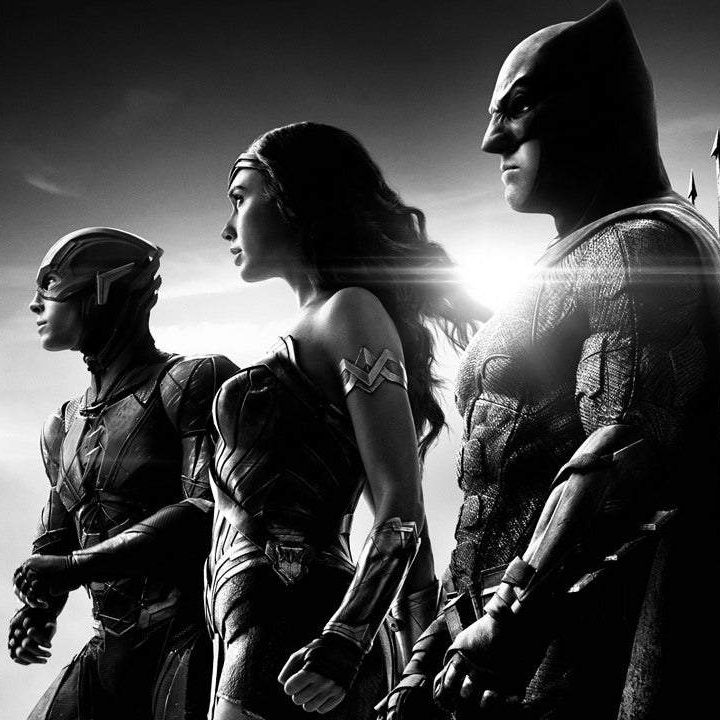 Baftas/Oscars 2021, Palm Springs, Zack Snyder's Justice League & more!