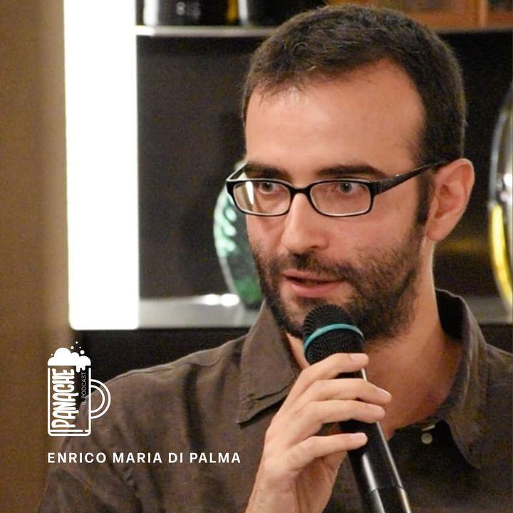 La Paura e la Voglia: quale Passione!!   con Enrico M. Di Palma
