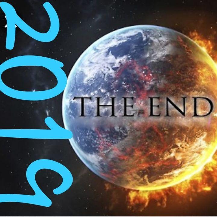 #rastignano 2019... Ultimo anno per la Terra?!?!