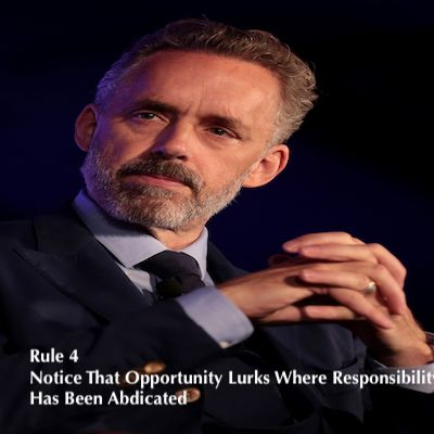 Rule 4 Notice That Opportunity Lurks Where Responsibility Has Been Abdicated