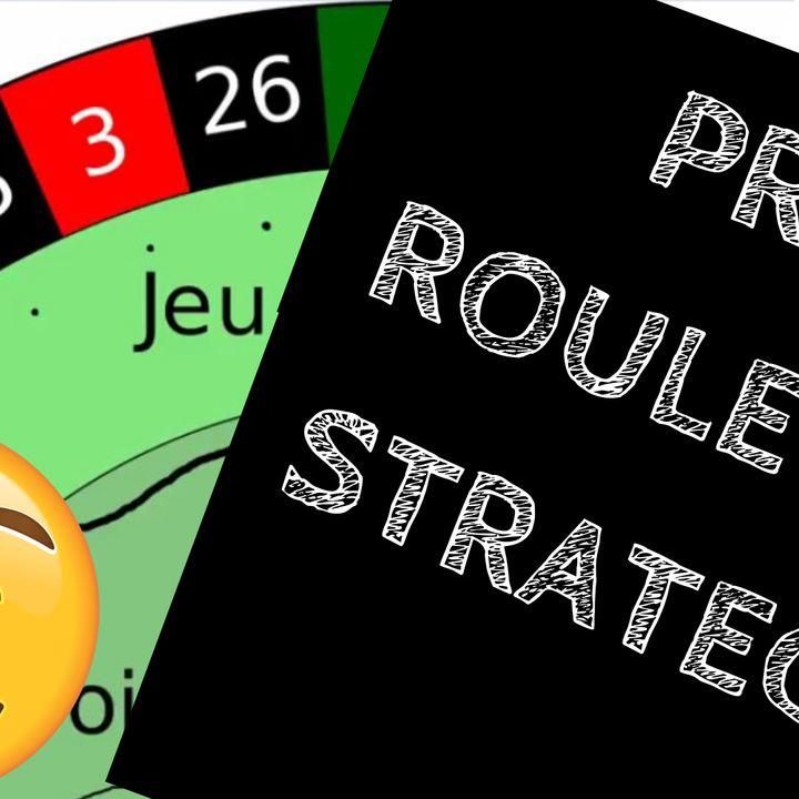 Strategie per Vincere alla Roulette