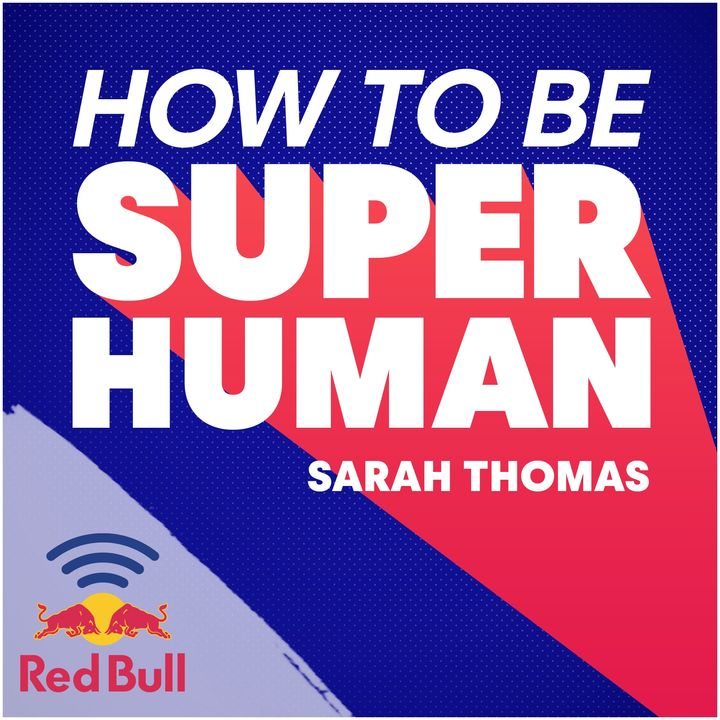 The cancer survivor who swam the Channel four times: Sarah Thomas, Series 2 Episode 2