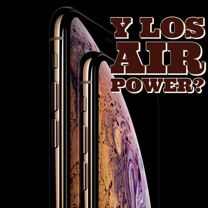 12: Y los Air Power?!