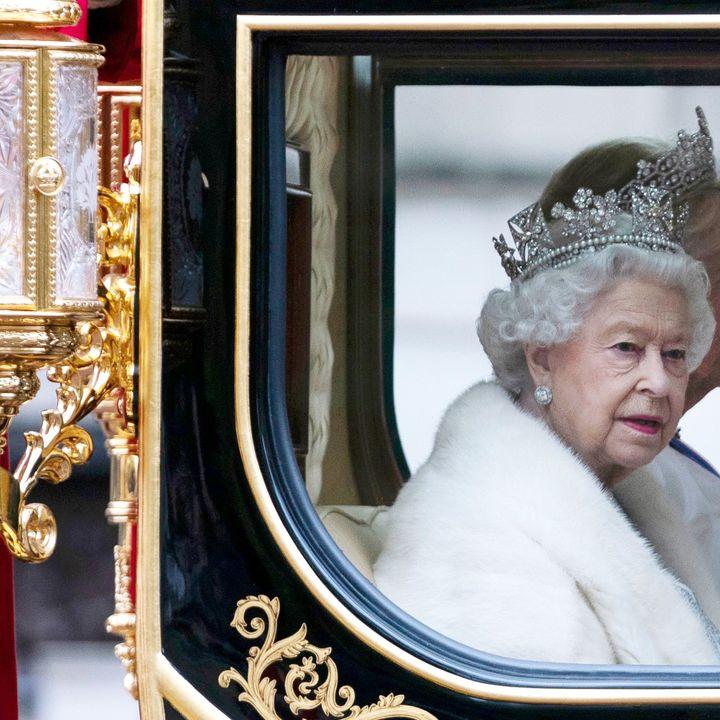 Queen Elizabeth's Astrology - Birth Chart Reading | Simona Rich