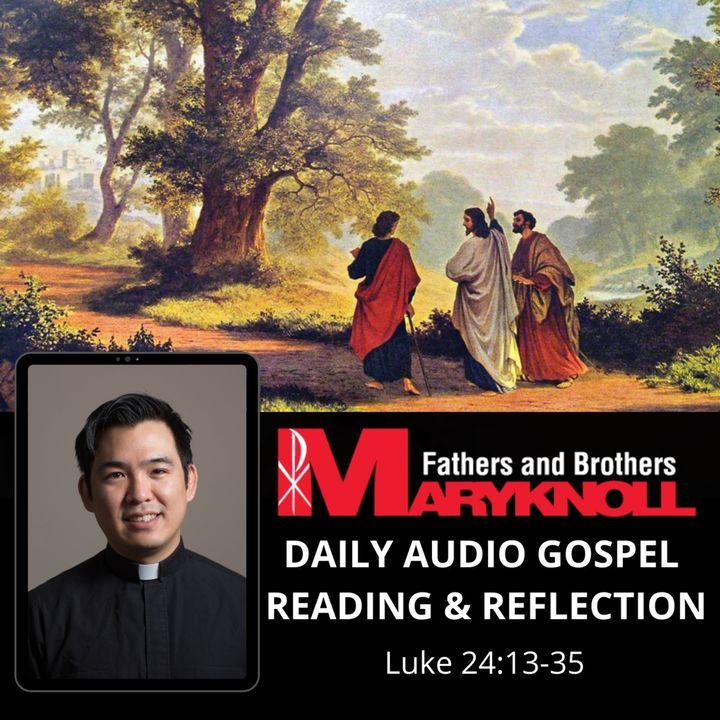 Wednesday in the Octave of Easter, Luke 24:13-35-1