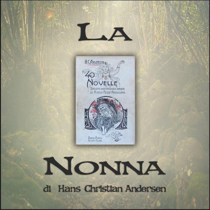 La nonna: l'audiolibro delle novelle di Andersen
