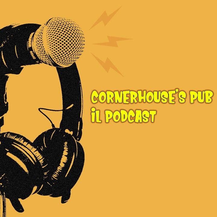 Cornerhouse's Pub Podcast