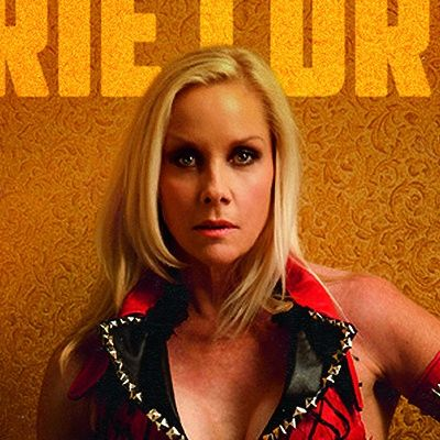 Cherie Currie - Vocalist and Rock Icon
