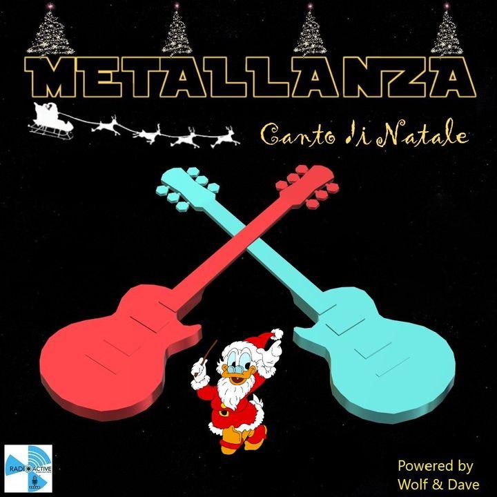 Metallanza Canto di Natale 22.12.2020