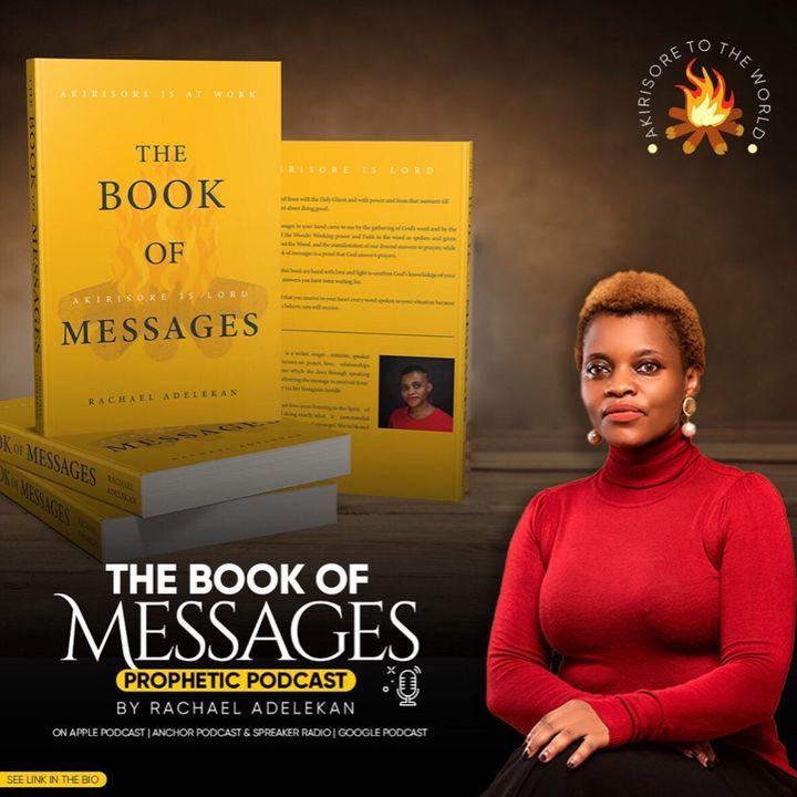THE MESSAGE: FALSE ACCUSATION