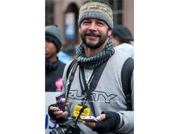 LIVECAST: John Zangas - DCMediaGroup At BXE Hunger Strike