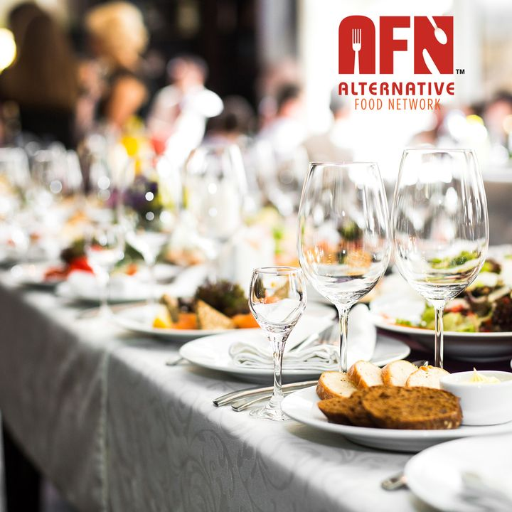 How To Plan A Party For Guests With Food Allergies