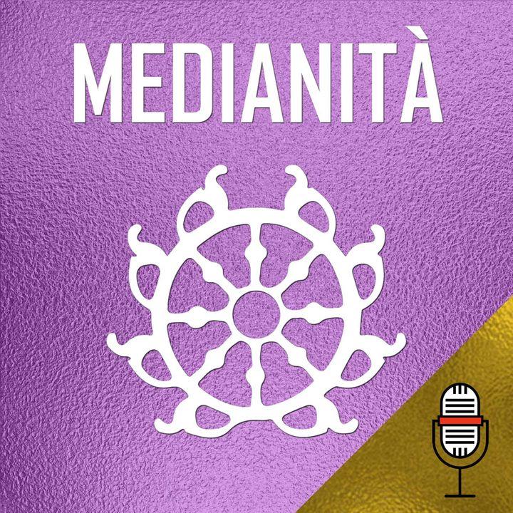 ArtInMovimento Medianità