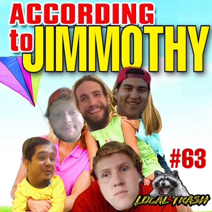 According To Jimmothy