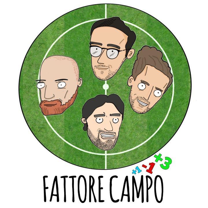 Fattore Campo - Il Fantacalcio in un Podcast