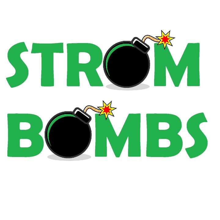 Episode 5: MLB Finally Figures It Out | Strom Bombs 6/26/20
