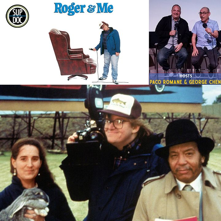 147 - ROGER AND ME