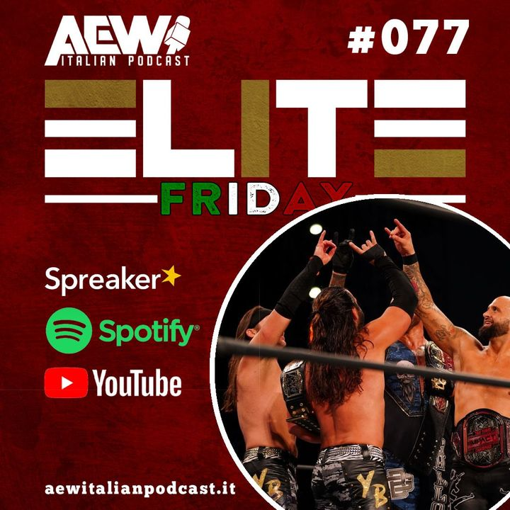 Elite Friday - Episodio 77