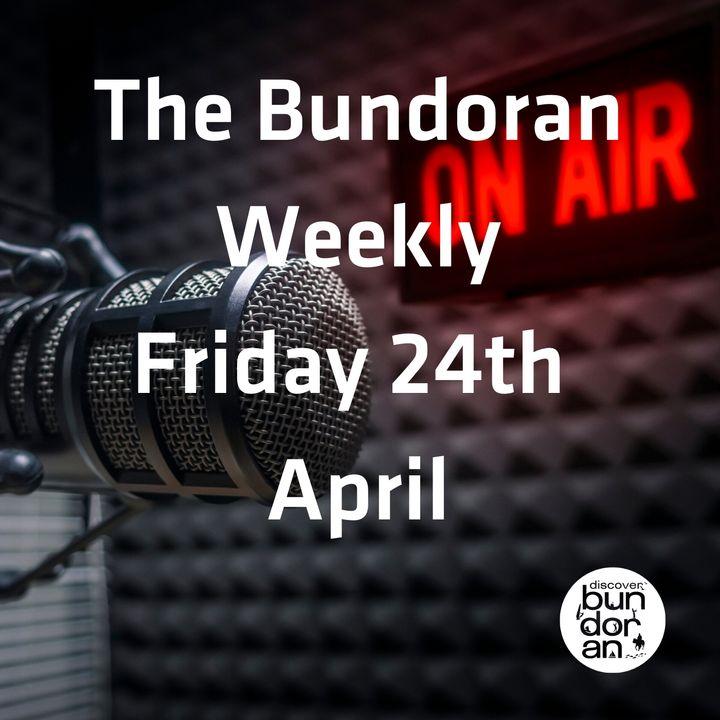 088 - The Bundoran Weekly - Friday April 24th 2020