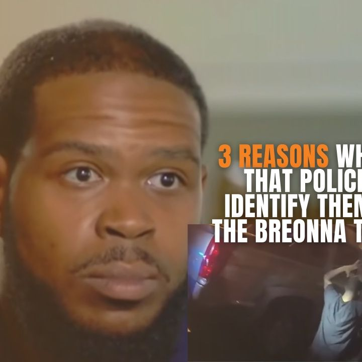 10.14 | 3 Reasons Why I Believe Kenneth Walker, The Proud Boys Threaten Violence If Trump Loses