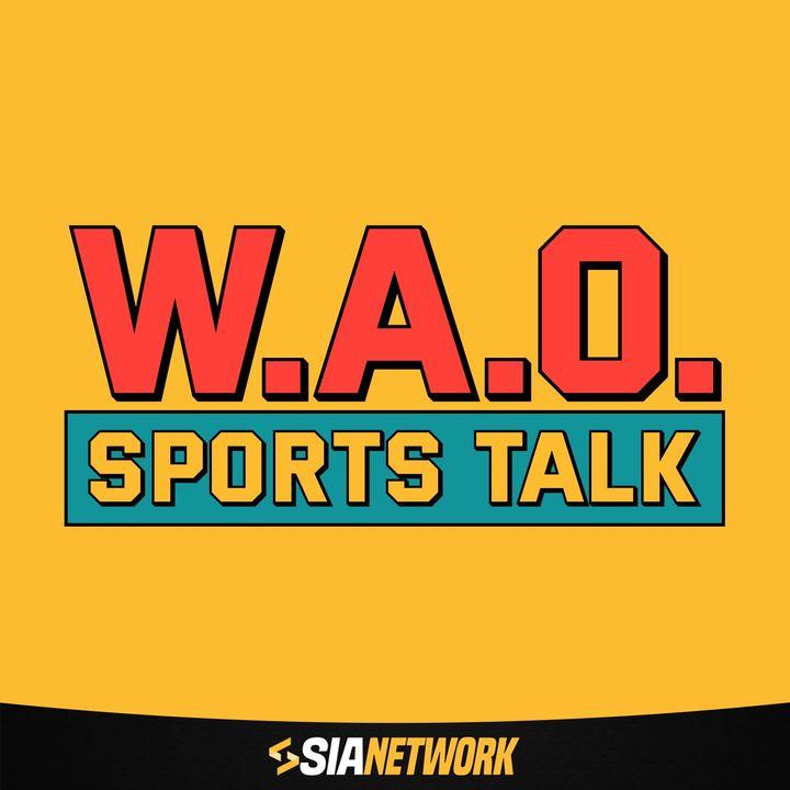 WAO Sports Talk