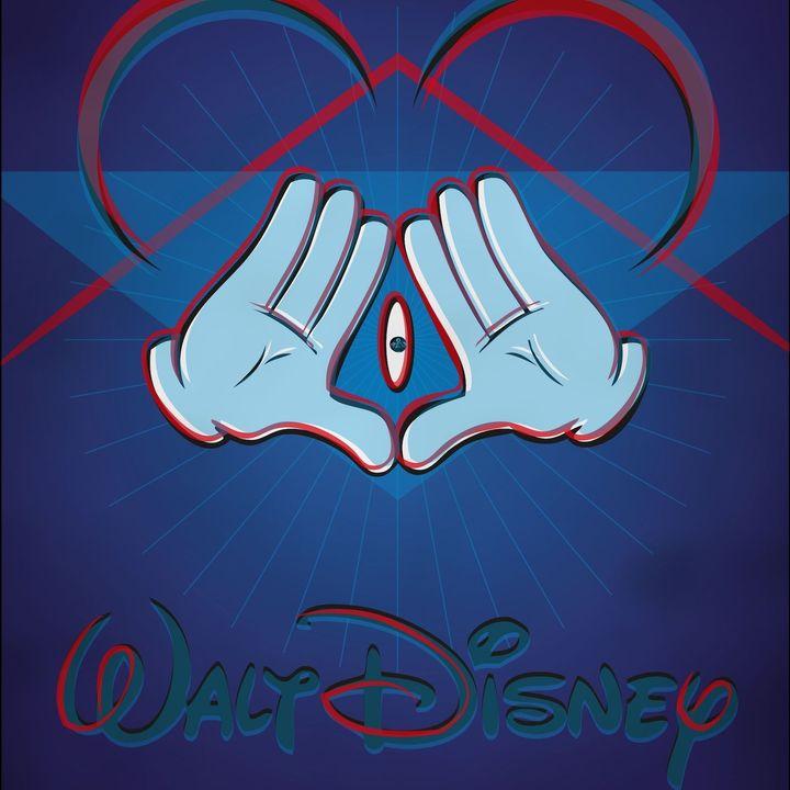 Episode 30- Disney Land of Pedophilia