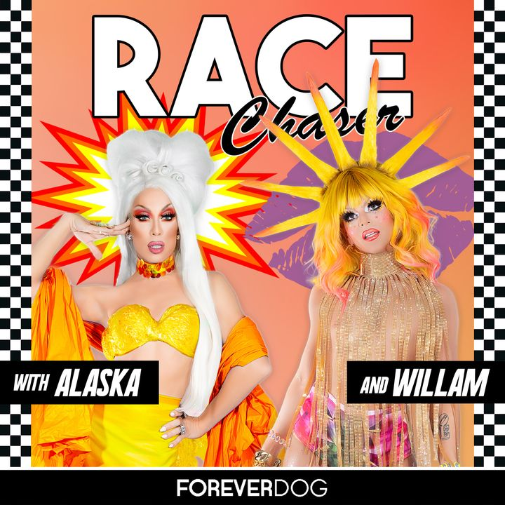 Drag Race UK S1E1
