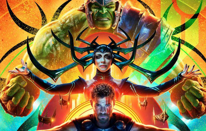 Episode 34: Stranger Thors