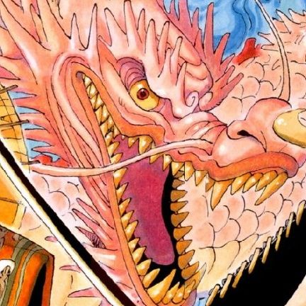 A NEW DRAGON APPEARS! (Chapters 1020-1023)