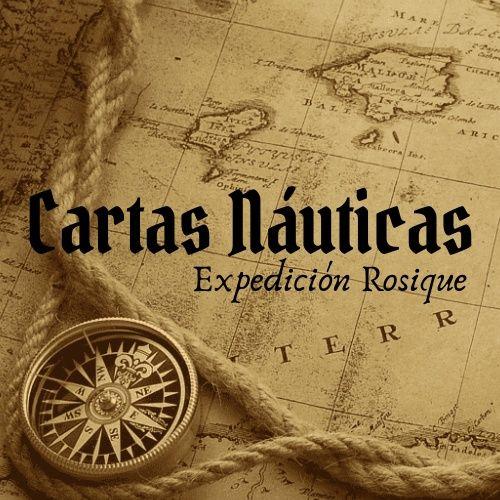 "Carta Naútica I: ""Drive to survive"""