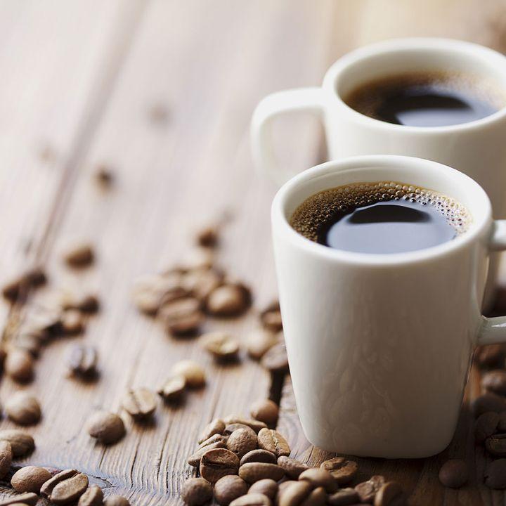 """""""questo nostro caffè"""" letta da Roberto Pedicini"""