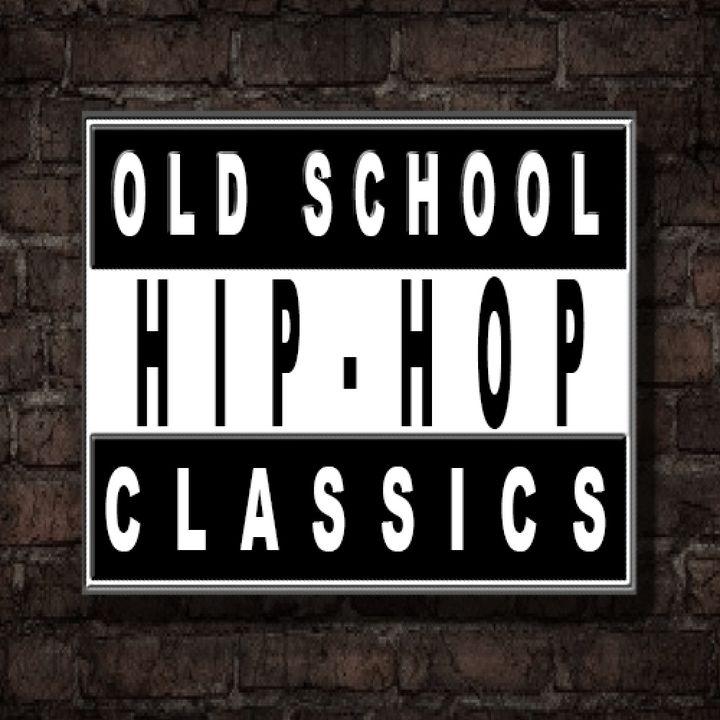 DGratest WSW Presents : Old School Hip Hop Classics 11/27/19