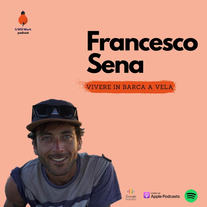 6. Vivere in Barca a Vela - Francesco Sena