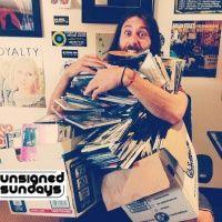 Unsigned Sunday Show 3-1-15