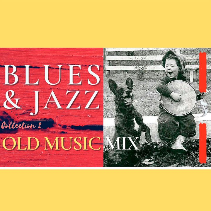 OLD JAZZ CLASSICS Mix 2 | Music & Sound - #old #jazz #classics