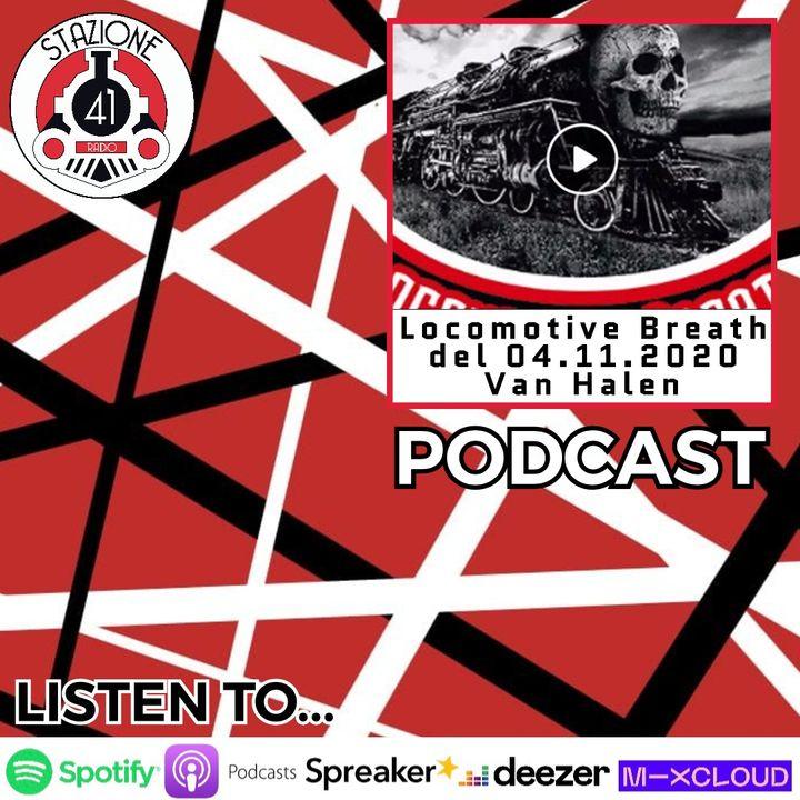 Locomotive Breath - Van Halen