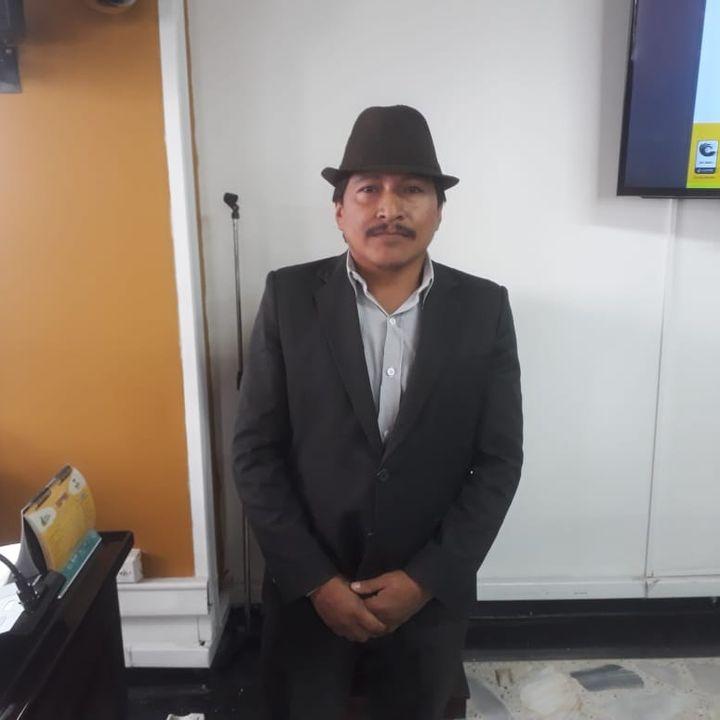Concejal Manuel Prado Chiran