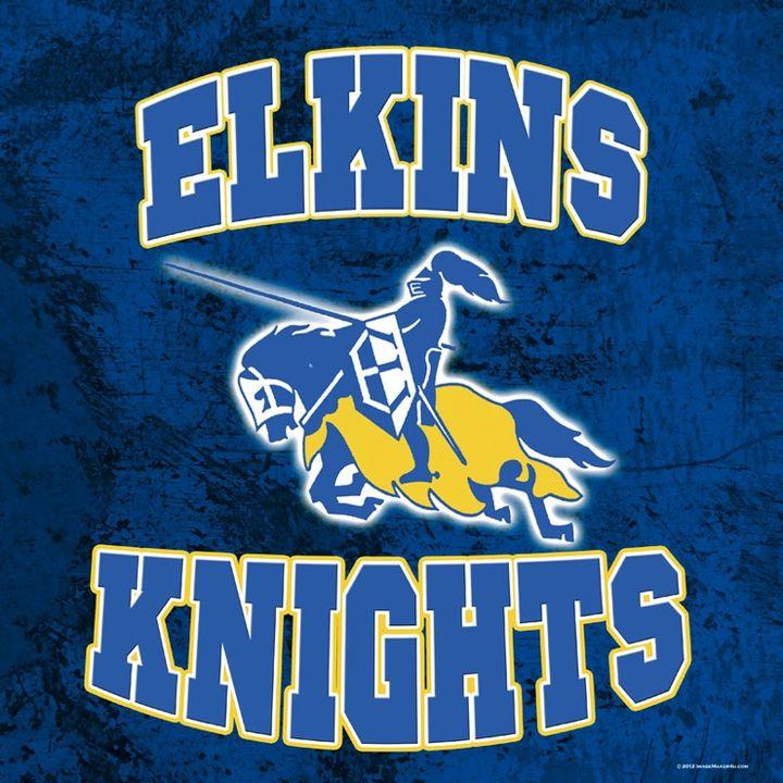 Marshall at Elkins BASEBALL