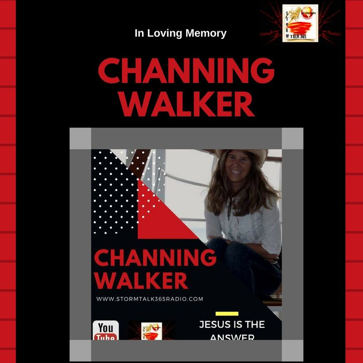 Jesus Is The Answer w/ Channing Walker