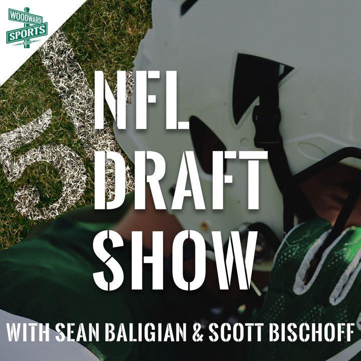 NFL Draft Show | Episode 004