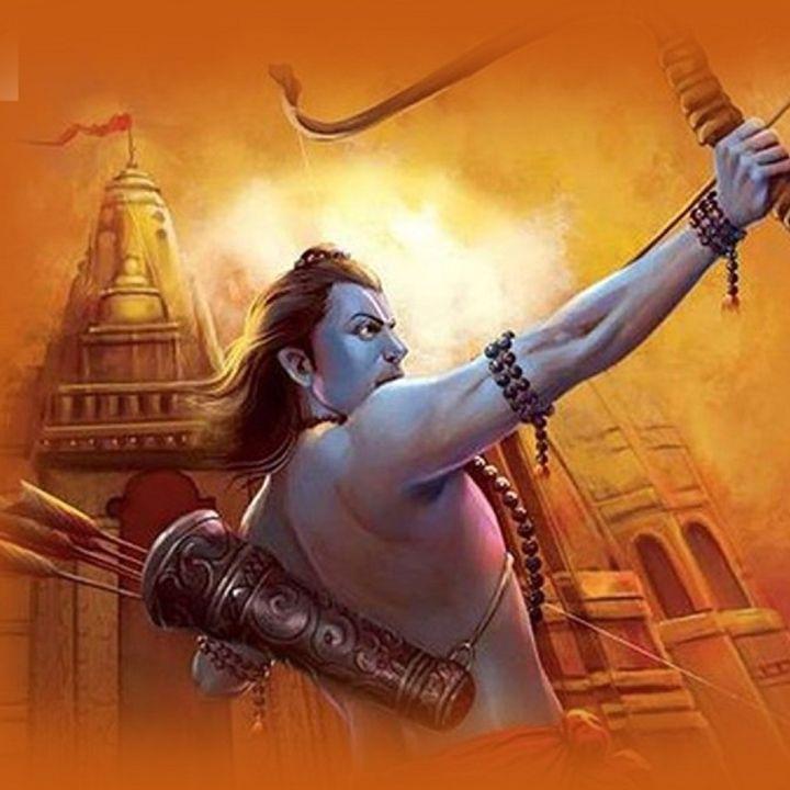 Episode 14- Ram-Mandir, Democracy and Secularism