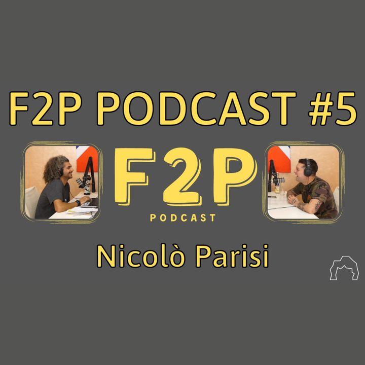 Il Ruolo da Educatori dei Barbieri   F2P #5 - Nicolò Parisi