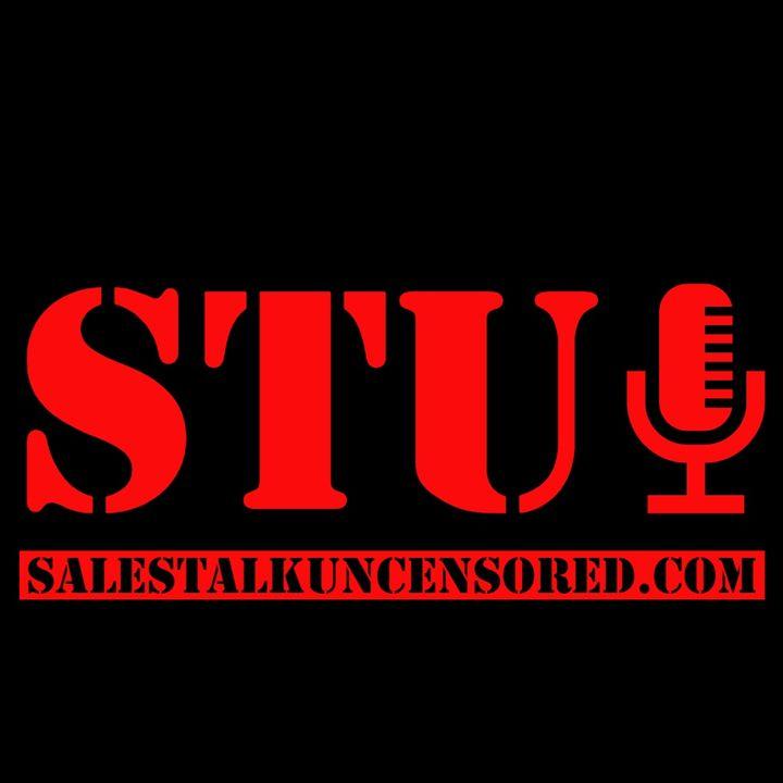 Sales Talk Uncensored