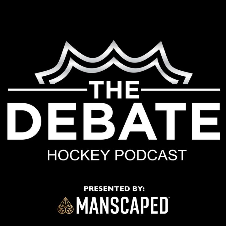 THE DEBATE - Hockey Podcast - Episode 136 - Wilson Factor and Unfinished Business in Calgary
