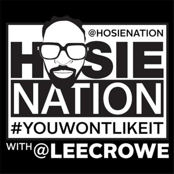 Hosie Nation 3.0 w/@leecrowe Operation: #EricGarner